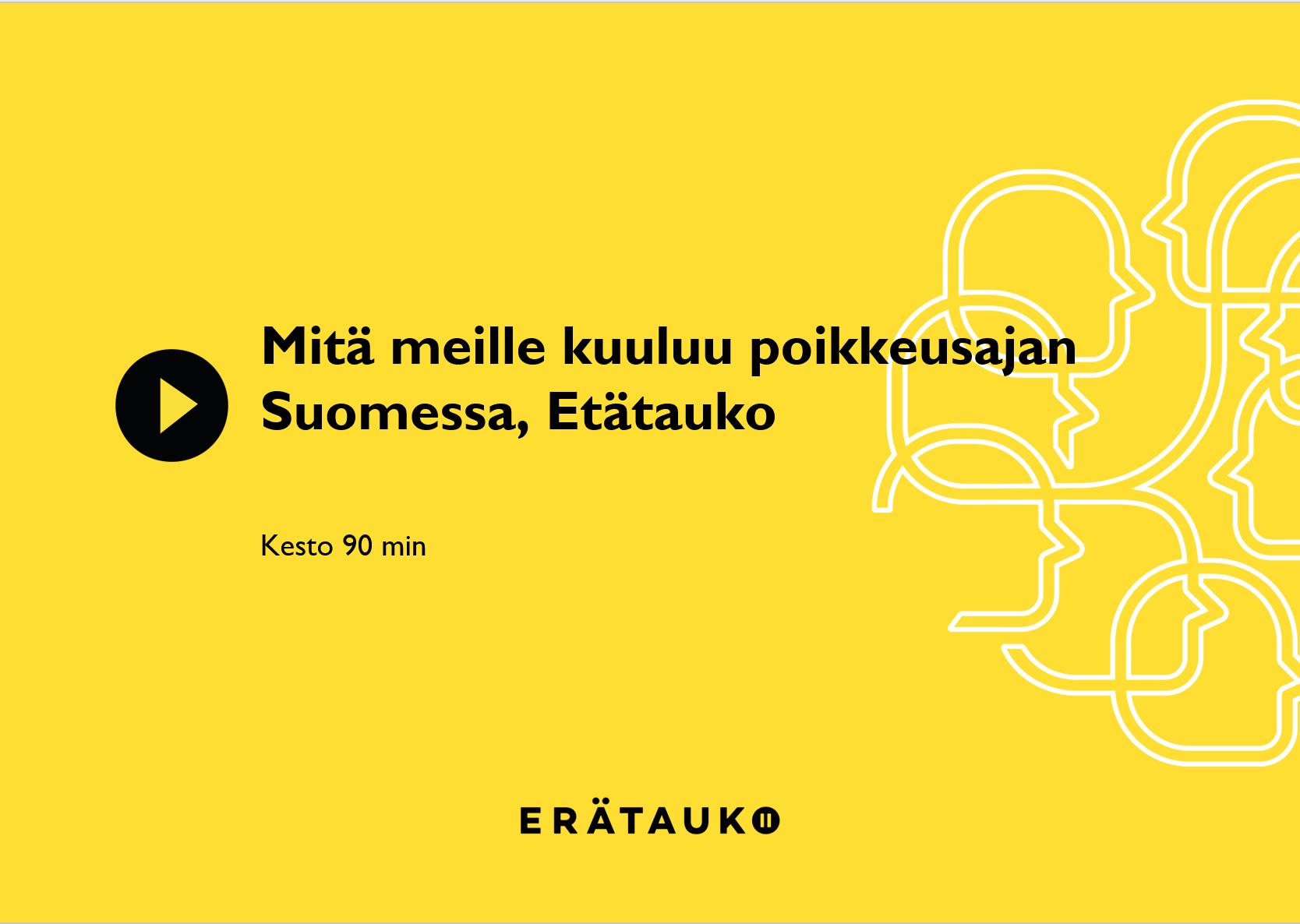 Kello Suomessa Nyt